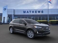 2020 Ford Edge SEL SUV 2FMPK4J90LBA67872