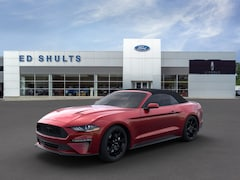 New 2019 Ford Mustang Convertible JF19518 in Jamestown, NY