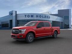 New 2020 Ford F-150 XLT Truck