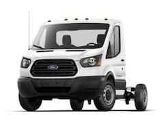 2019 Ford Transit-350 Cutaway XL Van