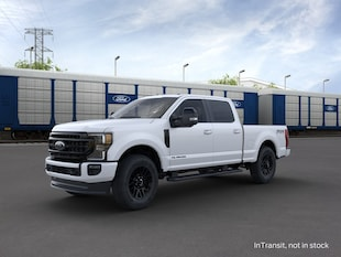 2020 Ford F-250 Lariat Truck 1FT8W2BT4LEE65568