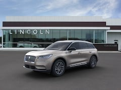 New 2020 Lincoln Corsair Base SUV For Sale in Fishers, IN
