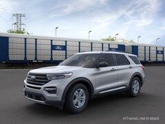 New 2020 Ford Explorer XLT SUV for sale in Long Island, NY