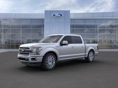 New 2019 Ford F-150 Limited Truck 1FTEW1EGXKFD29966 in Rochester, New York, at West Herr Ford of Rochester