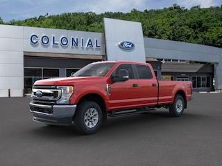 New 2020 Ford F-350 STX Truck Crew Cab in Danbury, CT