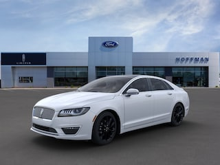 New 2020 Lincoln MKZ Reserve Sedan LR601872 in East Hartford, CT