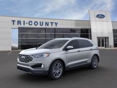 2020 Ford Edge Titanium Sport Utility For Sale in Buckner, KY