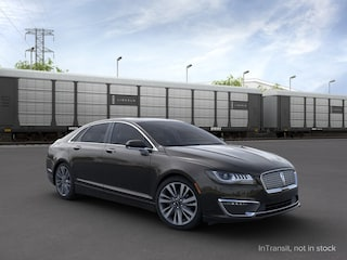 New 2020 Lincoln MKZ Reserve Sedan for sale near you in Norwood, MA