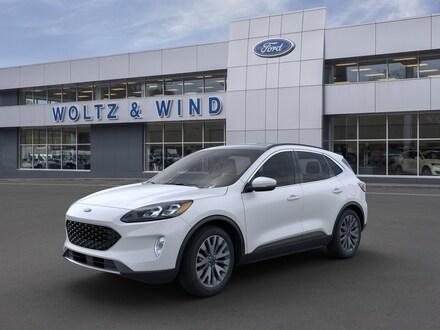 2020 Ford Escape COURTESY LOANER SAVE BIG SUV 1FMCU9DZXLUB61091