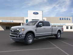 New 2020 Ford Super Duty F-250 SRW Lariat Truck For Sale in Carthage, TX