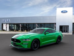 New 2019 Ford Mustang GT Coupe 190002 in El Paso, TX