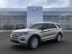 New 2020 Ford Explorer Limited SUV 1FMSK7FH8LGB46565 For Sale in Gaffney, SC