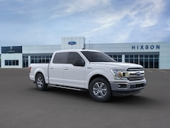 2020 Ford F-150 XLT Truck SuperCrew Cab 4X2 For Sale in Alexandria, LA
