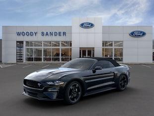 2019 Ford Mustang GT Premium GT Premium  Convertible