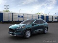 2020 Ford Escape SE SUV near Boston