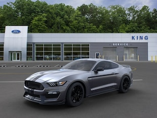 2020 Ford Shelby GT350 Coupe 1FA6P8JZ9L5551672
