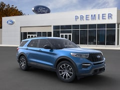 New 2020 Ford Explorer ST SUV in Brooklyn, NY