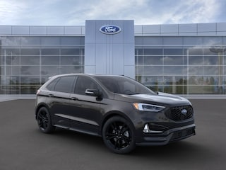 New 2020 Ford Edge ST SUV For Sale Wayland MI