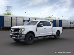 2021 Ford F-250 F-250 King Ranch Truck Crew Cab