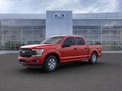 New 2019 Ford F-150 XL Truck 1FTEW1EP6KKF24292 in Rochester, New York, at West Herr Ford of Rochester