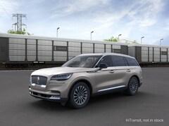 New 2020 Lincoln Aviator Reserve SUV for Sale in Southgate MI