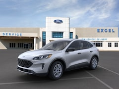 New 2020 Ford Escape S S FWD For Sale in Carthage, TX
