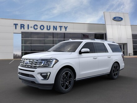 2020 Ford Expedition Max Limited Sport Utility For Sale in Buckner, KY