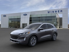 New 2020 Ford Escape SEL SUV for sale in Dover, DE
