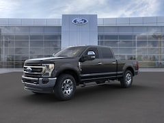 2020 Ford F-350SD F-350 King Ranch Truck
