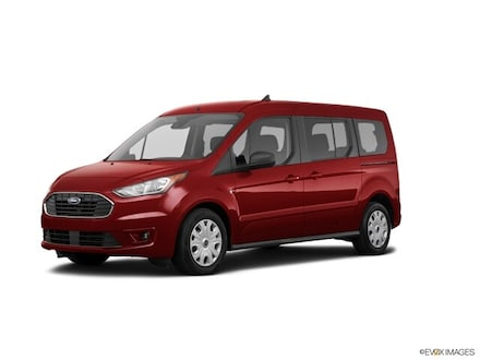2020 Ford Transit Connect Commercial XL Passenger Wagon Commercial-truck