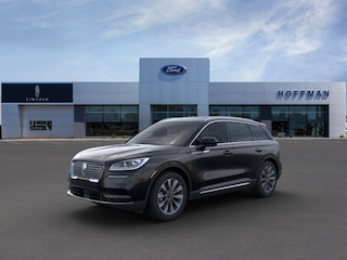 New 2020 Lincoln Corsair Reserve SUV LUL14943 in East Hartford, CT