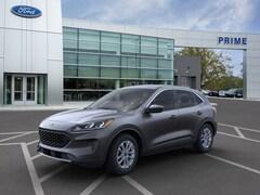 New 2020 Ford Escape SE SUV in Auburn, MA