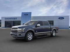 New Ford 2020 Ford F-150 King Ranch in Breaux Bridge, LA