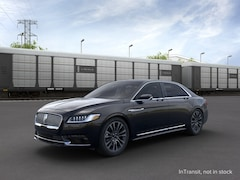 New 2020 Lincoln Continental Reserve Car in El Reno, OK