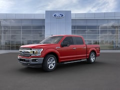 New 2020 Ford F-150 XLT Truck in Bountiful, UT