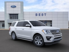 New 2020 Ford Expedition XLT SUV Nashua, NH