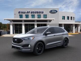 2021 Ford Edge ST Line SUV