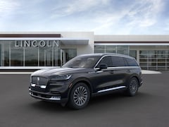 New 2021 Lincoln Aviator Reserve SUV  for sale near Cleveland, OH