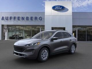 New 2020 Ford Escape SE SUV in Belleville, IL