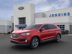 2020 Ford Edge SEL Crossover for sale in Buckhannon, WV