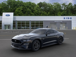 2020 Ford Mustang GT Coupe 1FA6P8CF7L5129161