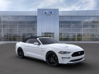 2020 Ford Mustang GT Premium Convertible
