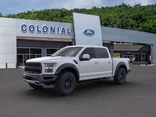 New 2019 Ford F-150 Raptor Truck in Danbury, CT