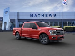 2020 Ford F-150 XLT Truck 1FTEW1EP0LKF34950