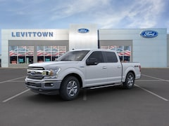 New 2020 Ford F-150 XLT Truck SuperCrew Cab 1FTEW1E50LFC14745 in Long Island