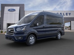 2020 Ford Transit-150 Passenger Wagon Medium Roof Van