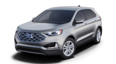 New 2021 Ford Edge SEL Crossover For Sale in West Chester, PA