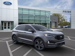 New 2020 Ford Edge ST SUV in Auburn, MA