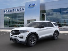 New 2020 Ford Explorer ST SUV for Sale in Bend, OR
