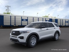 2021 Ford Explorer Base SUV for sale in Jacksonville at Duval Ford